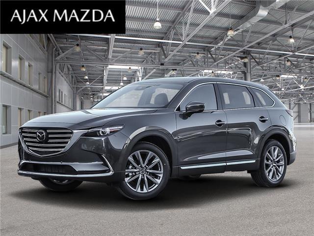2021 Mazda CX-9 GT (Stk: 21-1467) in Ajax - Image 1 of 23