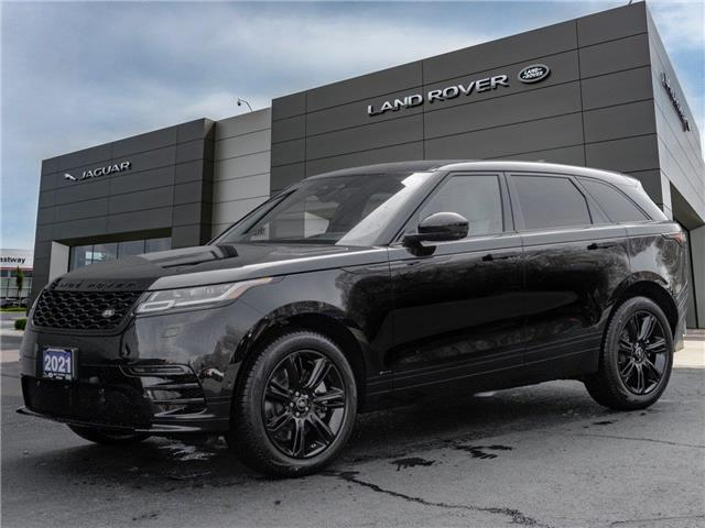 2021 Land Rover Range Rover Velar P340 R-Dynamic S (Stk: RV08486) in Windsor - Image 1 of 20