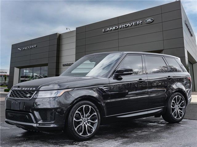 2019 Land Rover Range Rover Sport HSE (Stk: PL25972) in Windsor - Image 1 of 20