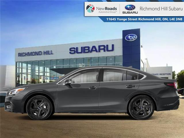 New 2021 Subaru Legacy Limited GT  - GT Badging -  Navigation - RICHMOND HILL - NewRoads Subaru of Richmond Hill