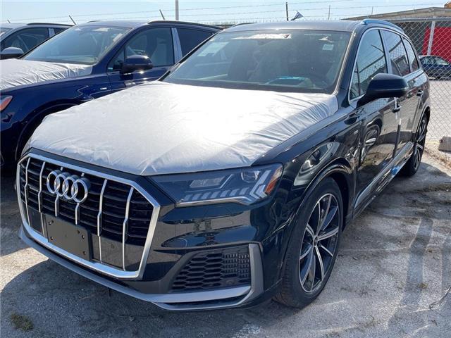 2021 Audi Q7 55 Technik (Stk: 210228) in Toronto - Image 1 of 5