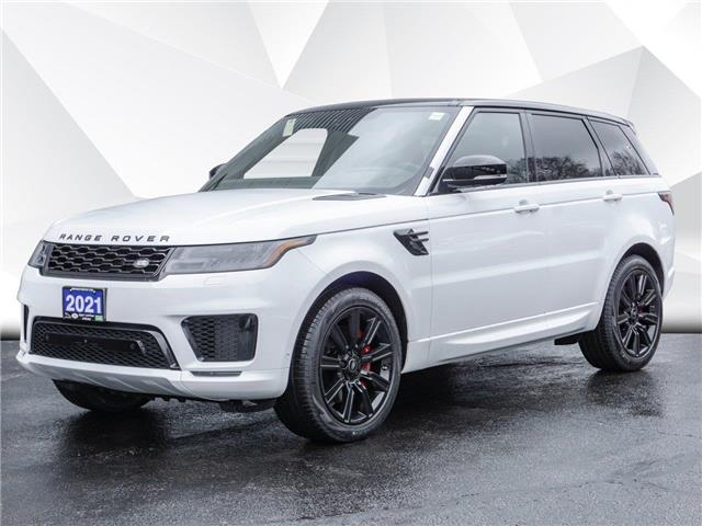 2021 Land Rover Range Rover Sport HSE DYNAMIC (Stk: RR73021) in Windsor - Image 1 of 24