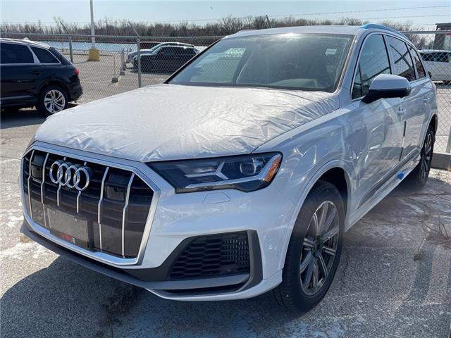 2021 Audi Q7 55 Progressiv (Stk: 210555) in Toronto - Image 1 of 5