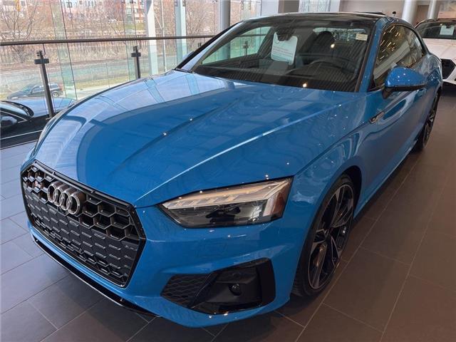2021 Audi S5 3.0T Technik (Stk: 210589) in Toronto - Image 1 of 5