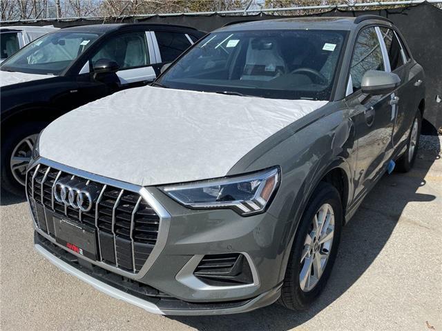 2021 Audi Q3 45 Komfort (Stk: 210630) in Toronto - Image 1 of 5