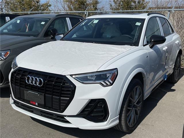 2021 Audi Q3 45 Progressiv (Stk: 210625) in Toronto - Image 1 of 5