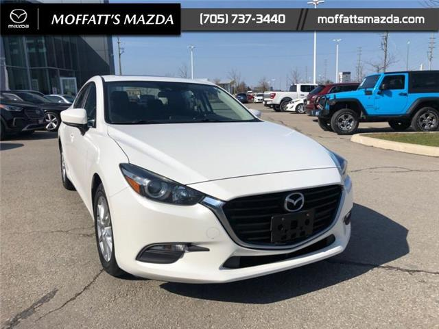 2017 Mazda Mazda3 GS (Stk: P8496A) in Barrie - Image 1 of 19