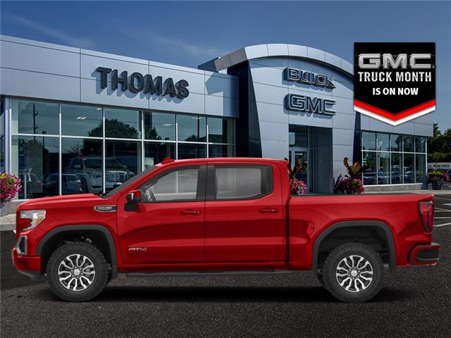 2021 GMC Sierra 1500 AT4 (Stk: T90421) in Cobourg - Image 1 of 1
