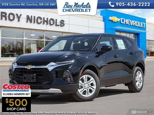 2021 Chevrolet Blazer LT (Stk: 73245) in Courtice - Image 1 of 23