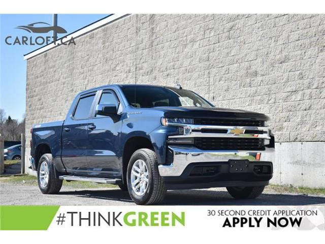 2020 Chevrolet Silverado 1500 LT (Stk: B7217) in Kingston - Image 1 of 27