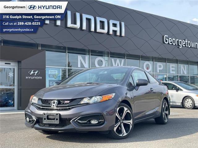 2014 Honda Civic Si (Stk: 1193A) in Georgetown - Image 1 of 26