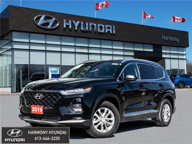 2019 Hyundai Santa Fe ESSENTIAL (Stk: P833A) in Rockland - Image 1 of 27