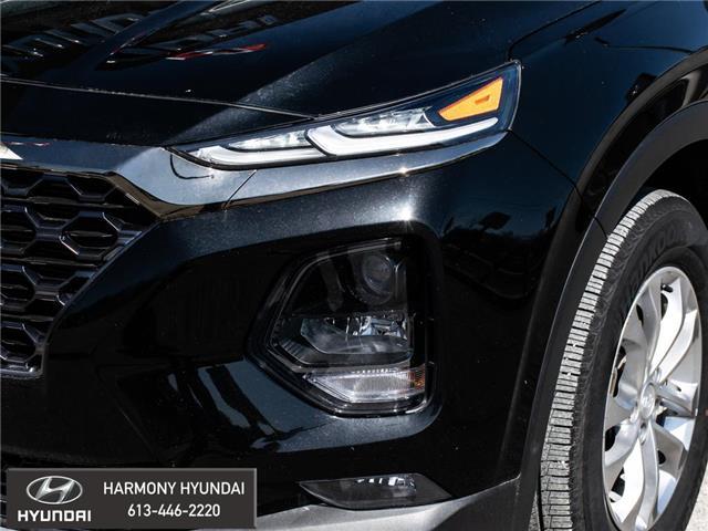 2019 Hyundai Santa Fe ESSENTIAL (Stk: P833A) in Rockland - Image 1 of 26
