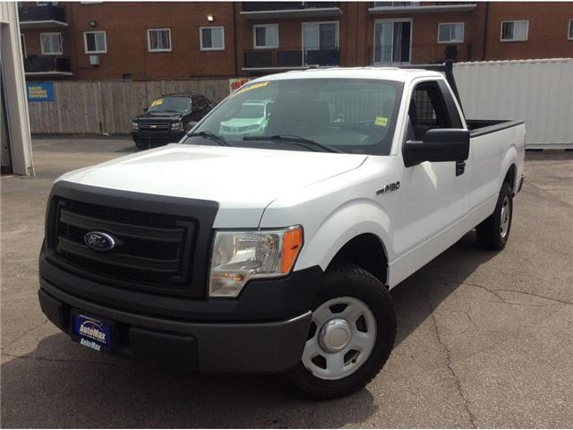 2014 Ford F-150  (Stk: A9468) in Sarnia - Image 1 of 30
