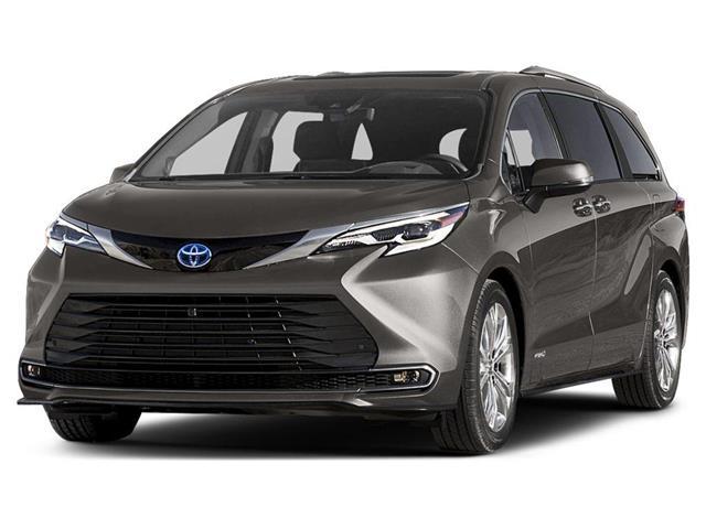 2021 Toyota Sienna XSE 7-Passenger (Stk: N21235) in Timmins - Image 1 of 2