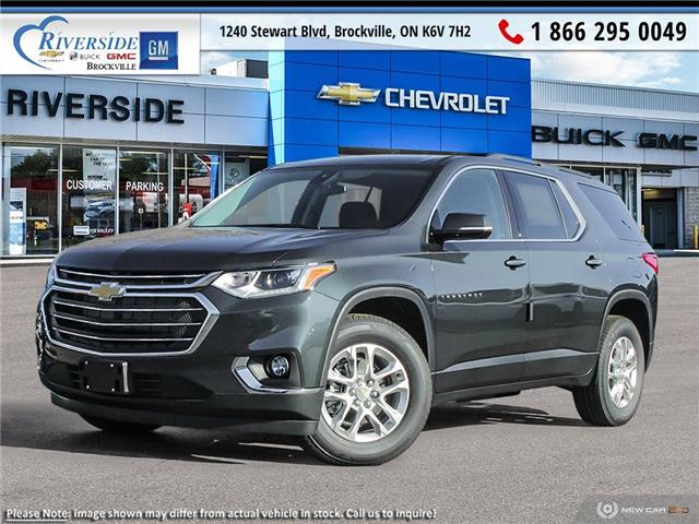 2021 Chevrolet Traverse LT True North (Stk: 21-231) in Brockville - Image 1 of 18