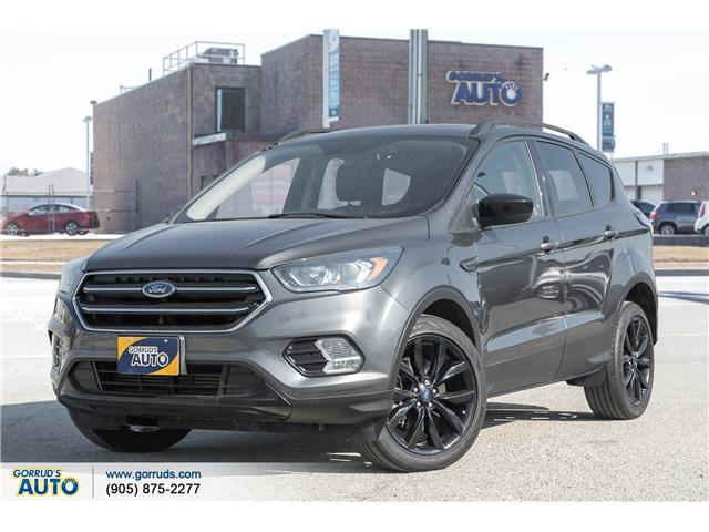 2017 Ford Escape SE (Stk: C29124) in Milton - Image 1 of 21