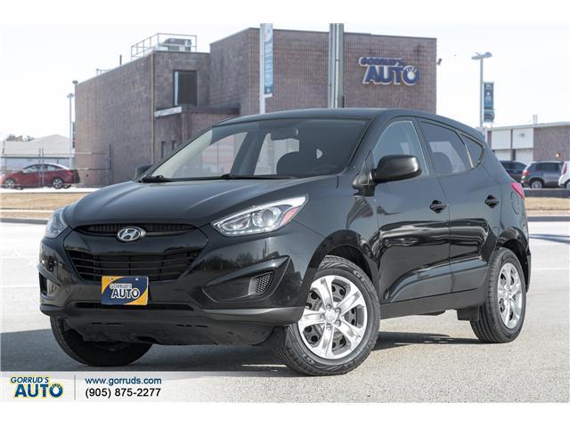 2015 Hyundai Tucson GL (Stk: 067554) in Milton - Image 1 of 19
