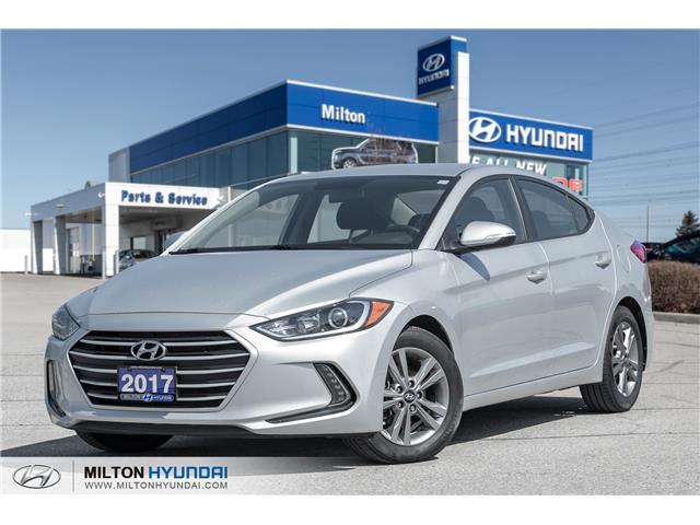 2017 Hyundai Elantra GL (Stk: 322392) in Milton - Image 1 of 19