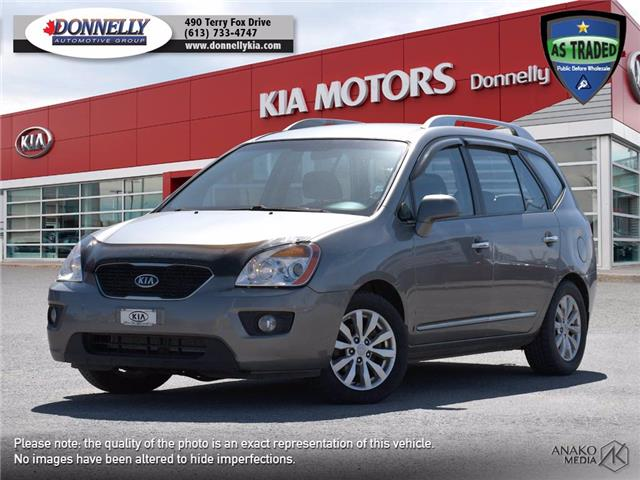 2011 Kia Rondo EX (Stk: KV236A) in Ottawa - Image 1 of 26