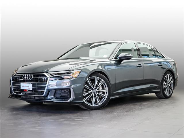 2019 Audi A6 55 Progressiv (Stk: P4333) in Toronto - Image 1 of 30