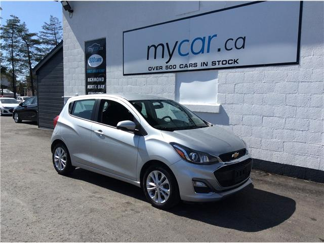 2020 Chevrolet Spark  (Stk: 210272) in Ottawa - Image 1 of 21