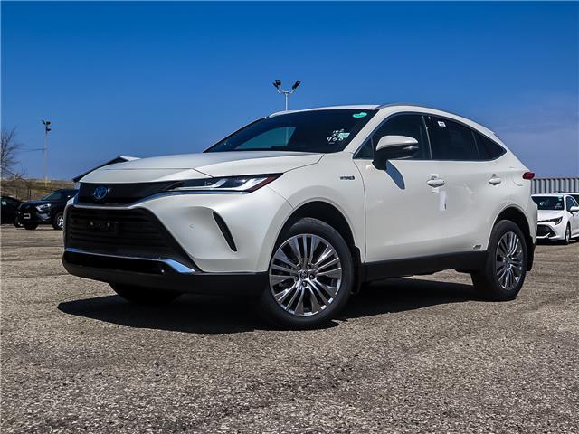 2021 Toyota Venza  (Stk: 15319) in Waterloo - Image 1 of 23