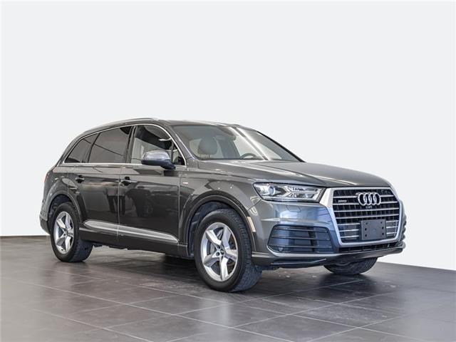 2019 Audi Q7 55 Progressiv (Stk: 52456) in Ottawa - Image 1 of 22
