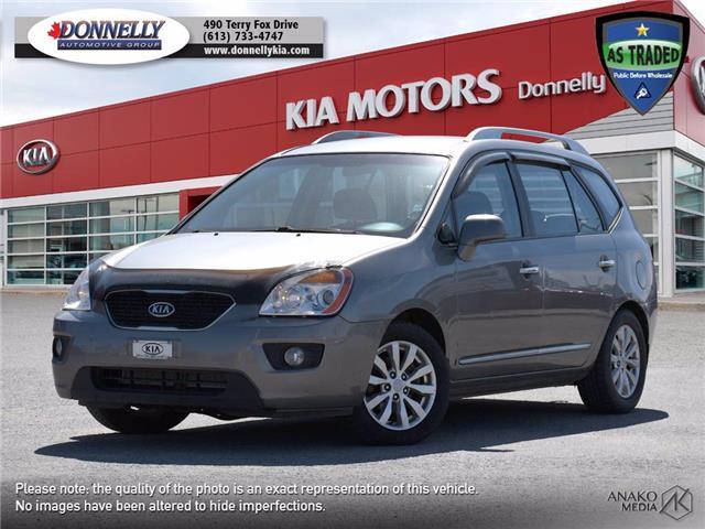 2011 Kia Rondo EX (Stk: KV236A) in Kanata - Image 1 of 26