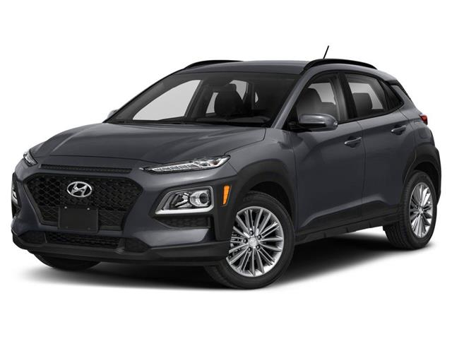New 2021 Hyundai Kona 2.0L Luxury  - Chilliwack - Mertin Hyundai