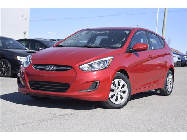 2016 Hyundai Accent GL (Stk: SM315A) in Ottawa - Image 1 of 20