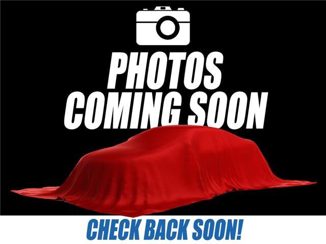 2021 Chevrolet Silverado 1500 Custom Trail Boss (Stk: 154151) in London - Image 1 of 1