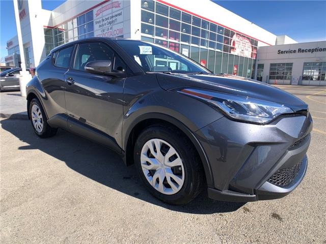2021 Toyota C-HR LE (Stk: 210511) in Calgary - Image 1 of 12