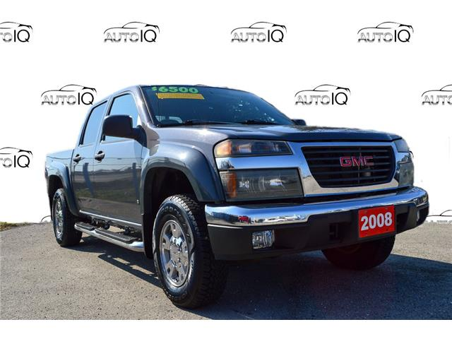 2008 GMC Canyon SLE (Stk: 084397) in Grimsby - Image 1 of 31
