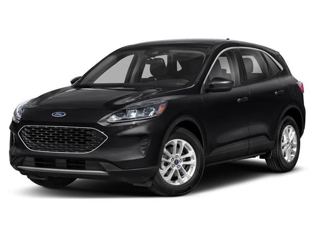 2021 Ford Escape SE Hybrid (Stk: ES21-04175) in Burlington - Image 1 of 9