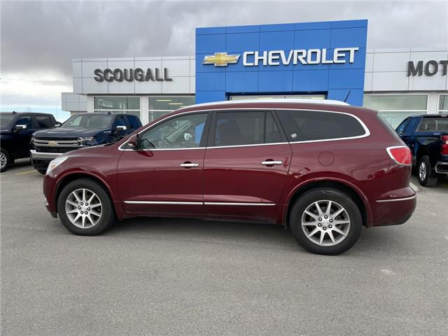 2016 Buick Enclave Leather (Stk: 226216) in Fort MacLeod - Image 1 of 11
