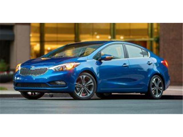 Used 2016 Kia Forte 1.8L LX  - St. John\'s - Hickman Chrysler Dodge Jeep