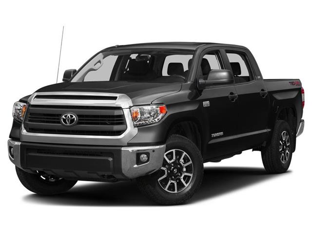 2016 Toyota Tundra SR5 5.7L V8 (Stk: 17442A) in Thunder Bay - Image 1 of 10