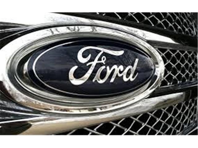 2021 Ford Edge Titanium (Stk: K4KS400M1) in Vanderhoof - Image 1 of 2
