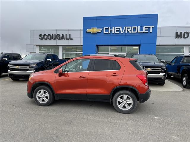 2016 Chevrolet Trax LT (Stk: 169017) in Fort MacLeod - Image 1 of 13