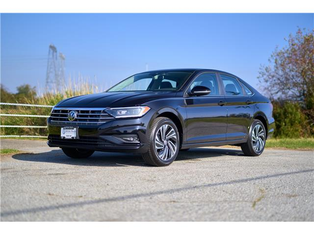 2019 Volkswagen Jetta 1.4 TSI Execline (Stk: VW1260) in Vancouver - Image 1 of 20