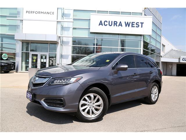 2017 Acura RDX Tech (Stk: 7392A) in London - Image 1 of 27