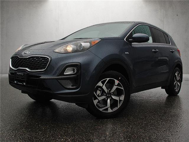 2021 Kia Sportage LX (Stk: K16-6681) in Chilliwack - Image 1 of 10