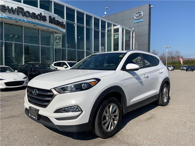 2016 Hyundai Tucson Premium (Stk: 42208A) in Newmarket - Image 1 of 7