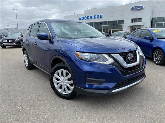 2019 Nissan Rogue S (Stk: L-1956A) in Calgary - Image 1 of 18