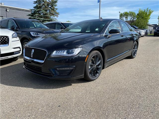 2020 Lincoln MKZ Reserve (Stk: L-50) in Calgary - Image 1 of 6