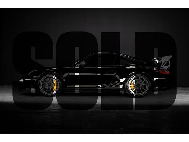 2011 Porsche 911 GT3 RS  (Stk: ) in Woodbridge - Image 1 of 22
