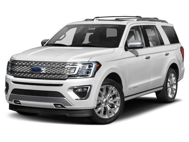2021 Ford Expedition Platinum (Stk: W0487) in Barrie - Image 1 of 9