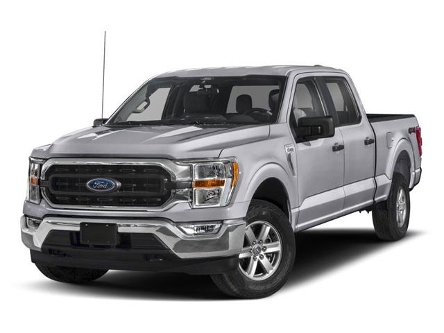 2021 Ford F-150 XLT (Stk: W0493) in Barrie - Image 1 of 9