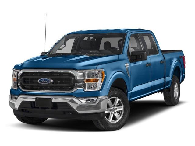 2021 Ford F-150 XLT (Stk: W0495) in Barrie - Image 1 of 9